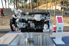 中国重汽MC11.40-60 国六 柴油发动机