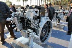 中国重汽MC09.38-50 国五 发动机