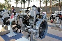 中国重汽MC04.17-50 国五 发动机
