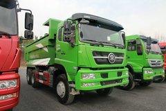 中国重汽 斯太尔M5G重卡 340马力 6X4 5.6米自卸车(ZZ3253N3841D1N) 卡车图片