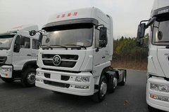 中国重汽 斯太尔D7B重卡 380马力 6X2牵引车(ZZ4253N27C1D1N) 卡车图片