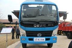 东风 力拓490系列 95马力 自卸车 卡车图片