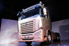 铂骏 天际(PROJEN)重卡 430马力 6X4牵引车 卡车图片
