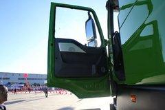 时骏 格奥雷重卡 336马力 6X4 5.8米LNG自卸车(U型斗新型渣土车)(LFJ3255G11) 卡车图片