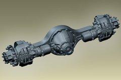 美驰MC13176 盘式单级减速驱动桥