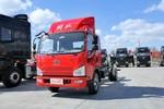 解放 J6F 120马力 3.8米排半厢式轻卡底盘(CA5041XXYP40K2L1E5A84-3)图片