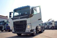 沃尔沃 新FH重卡 460马力 6X2 平顶牵引车 卡车图片