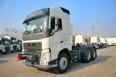 沃尔沃 新FH重卡 540马力 6X4牵引车(大件车) 卡车图片