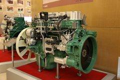锡柴CA6DL2-35E3 350马力 8.6L 国三 柴油发动机