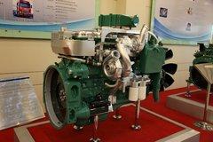 锡柴CA6DLDZ-32E4R 320马力 6.6L 国四 柴油发动机