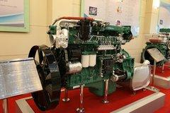 锡柴CA6DL2G3-35E5R 350马力 8.6L 国五 柴油发动机