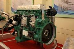 锡柴CA6DM2-42E5 420马力 11L 国五 柴油发动机