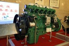 锡柴CA6DN1-42E4 国四 发动机