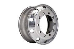雅固 22.5x9.00 铝合金车轮(编号:T92256)