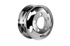 雅固 17.5x6.00 铝合金车轮(编号:T60172)