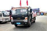 江淮 帅铃H330 130马力 4.18米单排栏板轻卡(HFC1043P71K1C2)