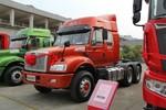 一汽柳特 新安捷(L5R)重卡 420马力 6X4牵引车(CA4255K2E4R5T1A92)