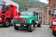 一汽柳特 神力(L4R)重卡 220马力 4X2牵引车(CA4140K2E4R7A95) 卡车图片
