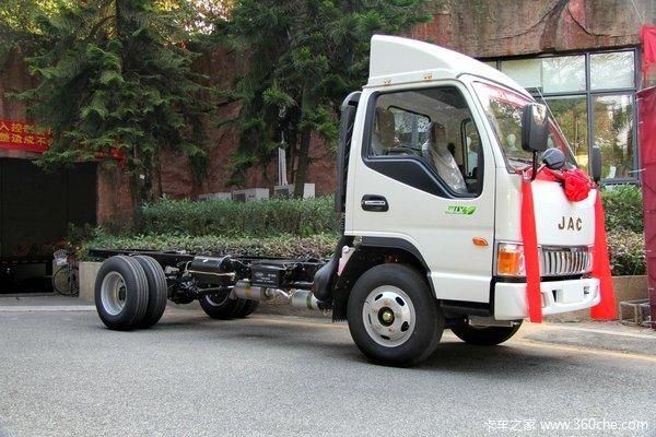 江淮2月轻型货车销量大 同比增长6780%_腾讯分分彩开奖实时直播