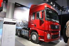陕汽重卡 德龙X3000 550马力 6X4牵引车(SX4256T324) 卡车图片