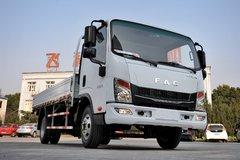 一汽凌河 102马力 4.18米单排栏板轻卡(CAL1041DCRE4A) 卡车图片