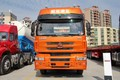 东风柳汽 龙卡重卡 350马力 6X2长头牵引车(LZ4230G2CA)图片