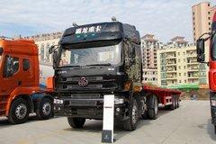 东风柳汽 乘龙M5重卡 400马力 4X2牵引车(LZ4180M5AA) 卡车图片
