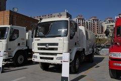 东风柳汽 乘龙 210马力 4X2 环卫垃圾车(ZLJ5163TSLLE4)