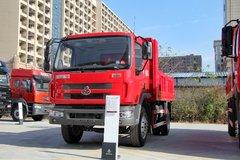 东风柳汽 乘龙 140马力 4X2 4.5米自卸车(LZ3123M3AA) 卡车图片