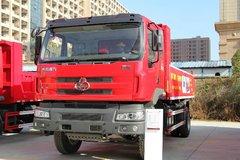 东风柳汽 乘龙M5 240马力 4X2 5.6米自卸车(LZ3122M3AA) 卡车图片