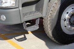 乘龙M5自卸车底盘                                                图片