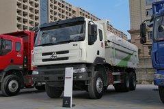 东风柳汽 乘龙M5 310马力 6X4 5.6米自卸车(LZ3258M5DA) 卡车图片