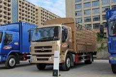 东风柳汽 乘龙M3中卡 170马力 4X2 6.75米仓栅式载货车(LZ5120CCYRAPA) 卡车图片