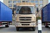 东风柳汽 乘龙M3中卡 220马力 6X2 7.8米排半仓栅式载货车(LZ5250CCYRCMA)