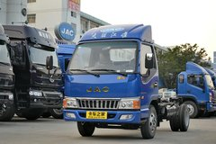江淮 康铃H3窄体 120马力 2800轴距单排轻卡底盘(HFC1040P93K1B4) 卡车图片
