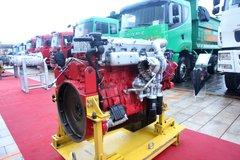 汉马动力CM6D18.375 50 375马力 9.84L 国五 柴油发动机