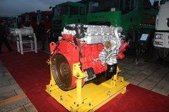 汉马动力CM6T28.410 50 410马力 11.8L 国五 天然气发动机