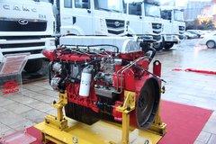 汉马动力CM6D18.345 50 345马力 9.84L 国五 柴油发动机