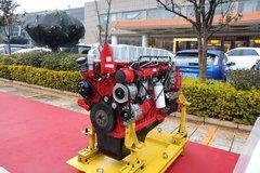 汉马动力CM6D18.420 40 420马力 9.84L 国四 柴油发动机