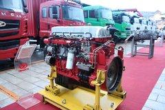 汉马动力CM6D28.380 50 380马力 11.8L 国五 柴油发动机