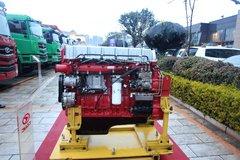 汉马动力CM6D18.420 50 420马力 9.84L 国五 柴油发动机