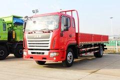 江淮 格尔发K6中卡 165马力 4X2 6.8米排半载货车(迈斯福动力)(HFC1161PZ5K1E1AF) 卡车图片