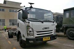 江铃 凯锐800 152马力 3815轴距单排轻卡底盘(JX1083TKA25) 卡车图片