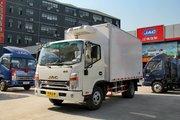 江淮帅铃 141马力 4X2 冷藏车(HFC5048XLCP71K1C2)