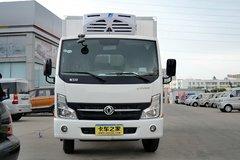 东风 凯普特K6-N 140马力 4X2 3.09米冷藏车(EQ5041XLCD5BDFAC)
