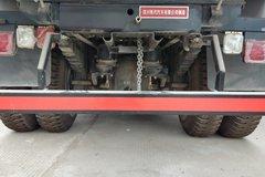南骏汽车 新鸿运 140马力 4.7米自卸车(CNJ3120ZGP38M) 卡车图片