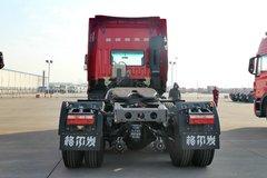 江淮 格尔发A5重卡 430马力 6X4牵引车 卡车图片