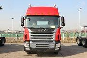 江淮 格尔发A5W重卡 430马力 6X4牵引车(HFC4241P1K7E33ZF)