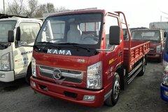 凯马 福运来 116马力 4.2米单排栏板轻卡(KMC1046LLB33D4) 卡车图片
