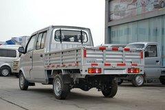 东风小康 K02L 1.2L 88马力 汽油 2米双排栏板微卡(EQ1021NF29)
